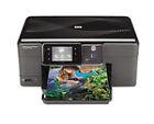 HP Bluetooth Computer Printers 30-39 ppm Black Print Speed