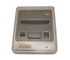 Video Game Console: Nintendo SNES Grey Console