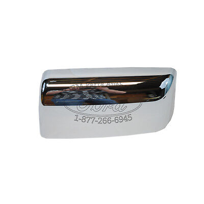 2008-2011 Ford F-150 Chrome Tt Mirror Cap Left on Sale