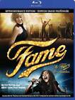 Fame (Blu-ray Disc, 2011, Canadian; French)