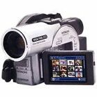 Hitachi DZ DZ-MV580 Camcorder
