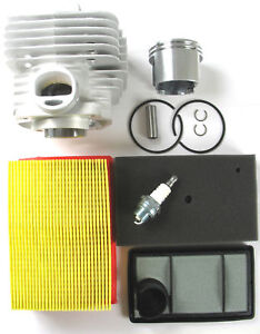 SERVICE-CYLINDER-KIT-AIR-FILTER-PLUG-FITS-STIHL-TS400