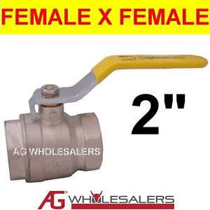 2-BALL-VALVE-TAP-FEMALE-X-FEMALE-H-DUTY-IRRIGATION