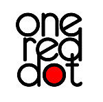 one_red_dot