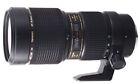 Tamron Camera Lenses for Tamron 70-200mm Focal