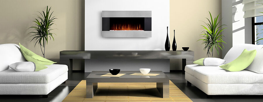 Your Guide to Buying a Fluelless Gas Fire