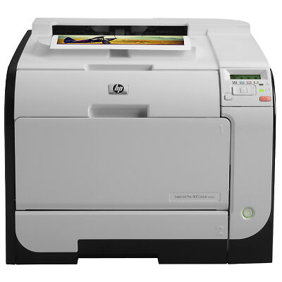 Differences Between Home and Office Printers