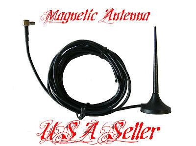 Cricket 3g 4g Pantech Um185 Um185c Usb Modem Um 185 C (( External Antenna U ))