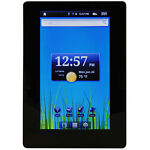 Nextbook NEXT 6 4GB, Wi-Fi, 7in - Black