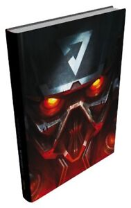 Killzone 3: Collector's Edition Guide NEW BOOK