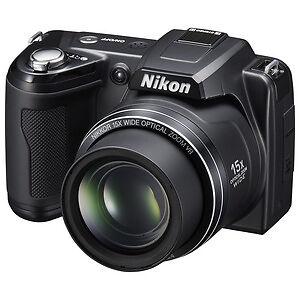 Nikon-COOLPIX-L110-12-1-MP-Digital-Camera-Black