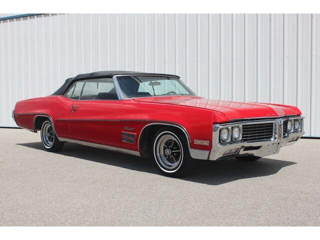 1970 buick wildcat conv rare 455 v8 az car 83k mi. Black Bedroom Furniture Sets. Home Design Ideas