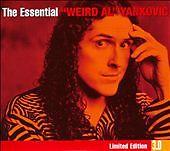 Weird-Al-Yankovic-Essential-3-0-CD
