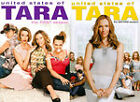 United States of Tara: The First and Second Seasons (DVD, 2010, 4-Disc Set) (DVD, 2010)