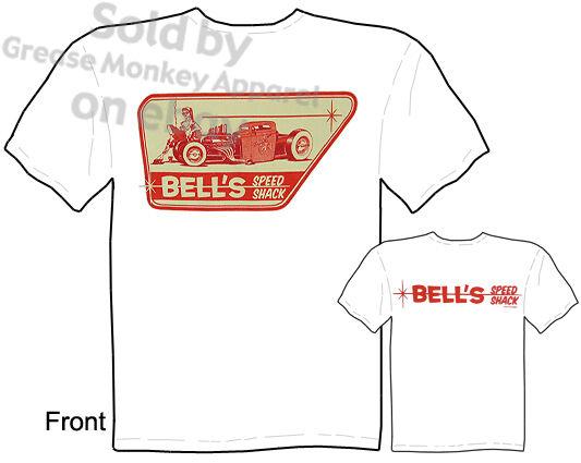Speed Shop Rat Rod T-shirt, Hot Rod Shirts Tee, Sz M L Xl 2xl 3xl Quality,