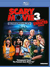 Scary Movie 3 (Blu-ray Disc, 2011, Unrated)