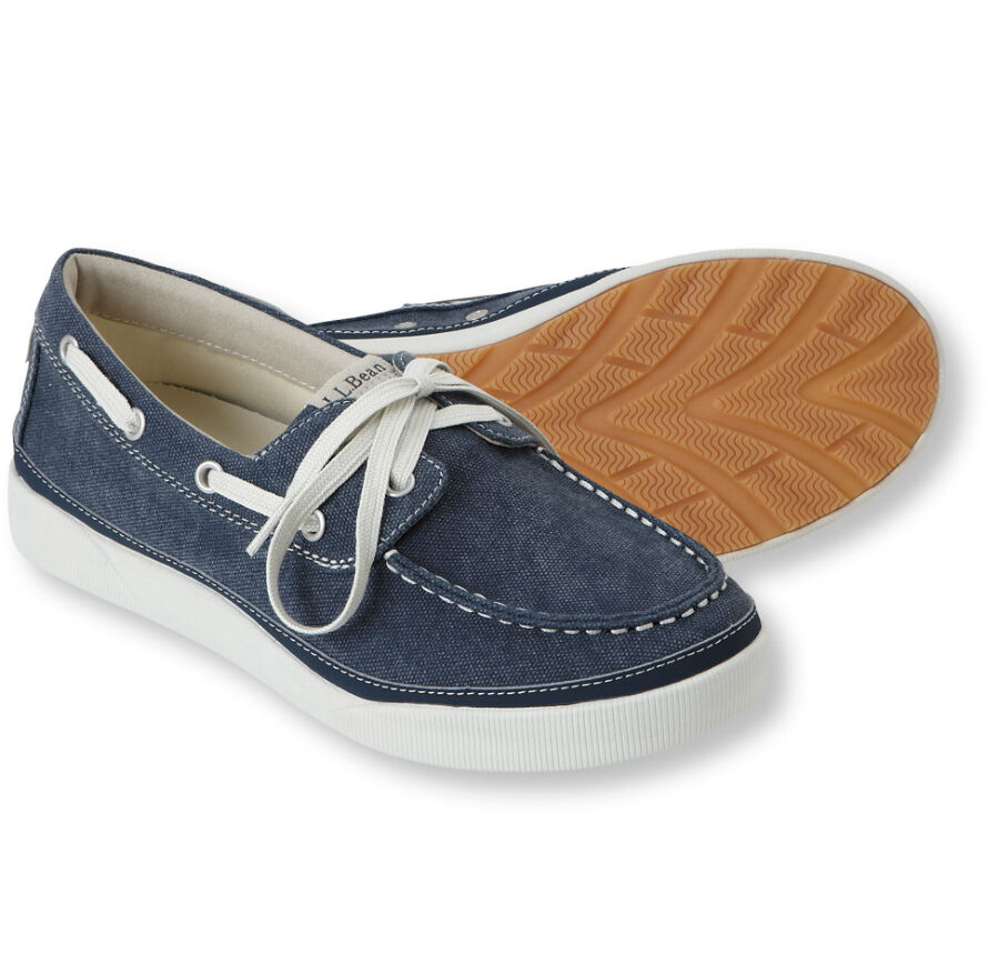 Product Description on/off wear, and moccasins loafer shoes detailing on side for added.