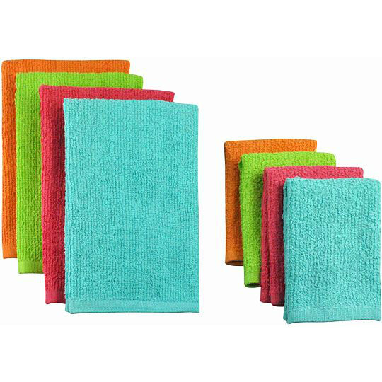 Dishcloth Buying Guide
