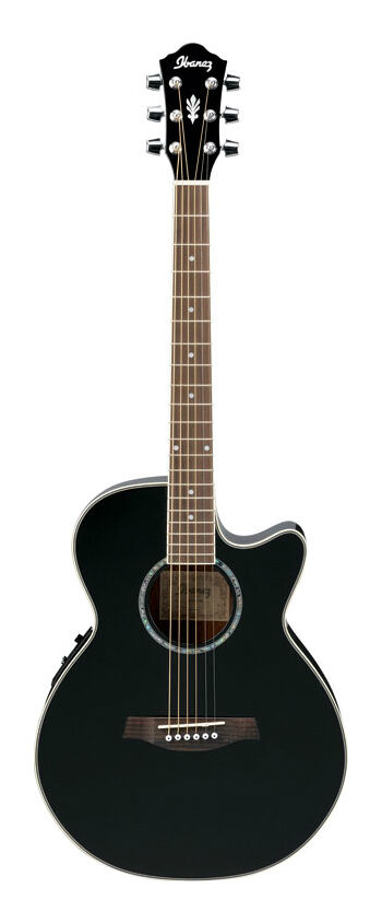 Ibanez Electro-Acoustic Guitar Buying Guide
