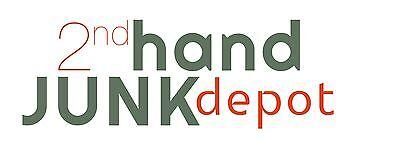 2nd Hand Junk Depot