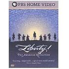 Liberty! The American Revolution (DVD, 2004, 3-Disc Set)