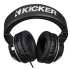 Wired KICKER Headphones with Microphone