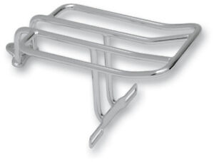LUGGAGE-RACK-REAR-HARLEY-DYNA-FXD-SUPER-GLIDE-FXDL-LOW-RIDER-2006-THRU-2014