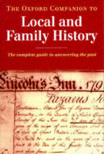 The-Oxford-Companion-to-Local-and-Family-History-Book