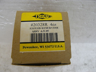Trico 20328r Plastic Opto Matic Oiler 4oz Reservoir 6-5-95