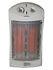 Heater: Holmes HQH307 HeaterCompact, Alimentation: Electric, Open Flame, 2 Hea...