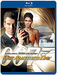 Die Another Day Bluray 2008 - <span itemprop='availableAtOrFrom'>Dunoon, United Kingdom</span> - Die Another Day Bluray 2008 - Dunoon, United Kingdom