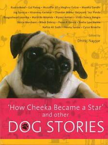 New How Cheeka Became a Star amp Other Dog Stories  Book - Hereford, United Kingdom - New How Cheeka Became a Star amp Other Dog Stories  Book - Hereford, United Kingdom