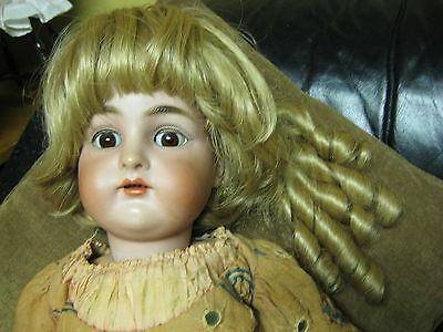 my vintage dolls and treasures