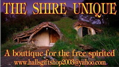 THE SHIRE UNIQUE