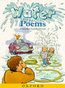 Good, Poetry Paintbox: Water Poems, , Book