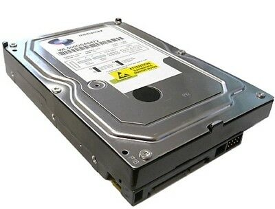 500gb 64mb 7200rpm Sata2 Hard Drive -enterprise Grade -1 Year Warranty