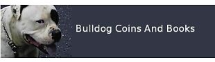 Bulldog Coins And Books