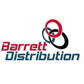 Barrett's Bargins