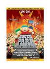 South Park Widescreen DVDs
