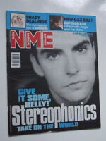 Stereophonics / Supergrass Nme April 10 1999 - nme - ebay.co.uk