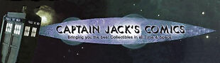 Captain Jacks Collectibles