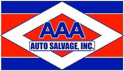 AAA Auto_Parts_Salvage