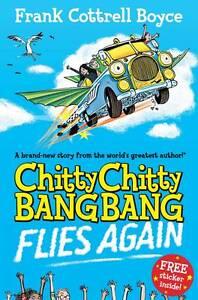 Chitty-Chitty-Bang-Bang-1-Flies-Again-by-Frank-Cottrell-Boyce-Paperback-2012