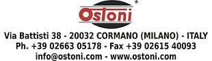 OSTONI PASTA AND RAVIOLI EQUIPMENT