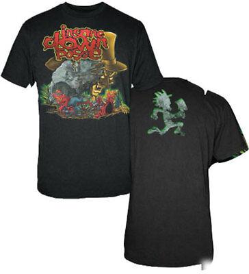 Insane Clown Posse - Rocks - T Shirt S-m-l-xl-2xl