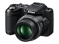 Nikon-COOLPIX-L120-14-1-MP-Digital-Camera-Black