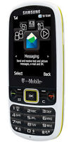 SGH-t479 Samsung Gravity 3 for T-Mobile