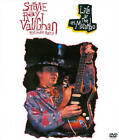 Stevie Ray Vaughan & Double Trouble - Live at the El Macambo 1983 (DVD, 2011)