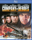 Company of Heroes (Blu-ray Disc, 2013, UltraViolet)