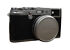 Fujifilm FinePix X100 12.3 MP Digital Camera - Black